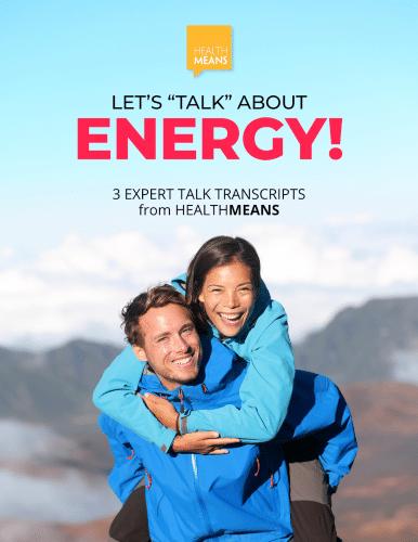 "Image ""Lets TALK about ENERGY Transcripts"