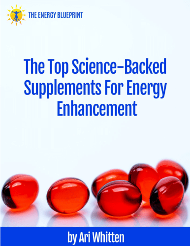 Image eBundle The Top Science-Backed Supplements For Energy