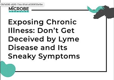 "Image ""Exposing Chronic Illness"" eBook"