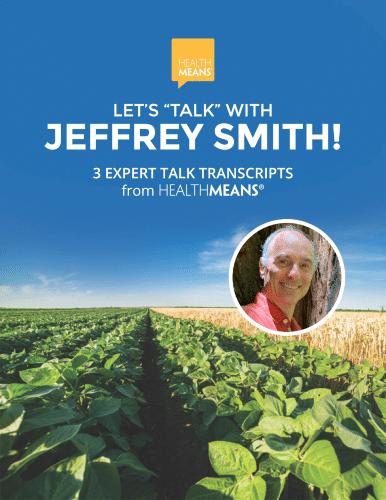 "Image ""Lets Talk with Jeffery Smith"""