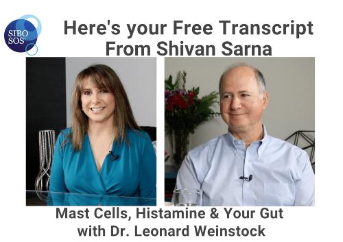 """Image """"Shivan Sarna Mast Cell"""" Transcript"""