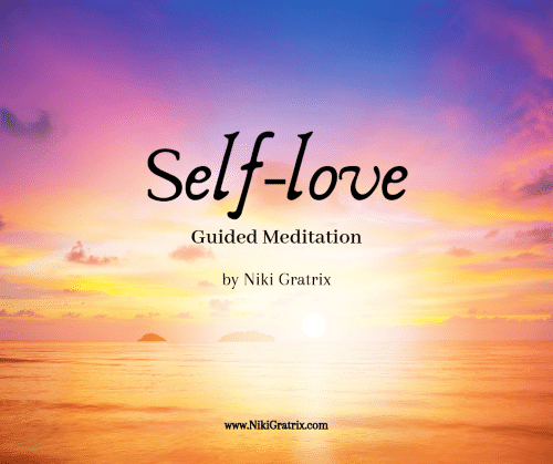 "Image ""Self-Love Guided Meditation"""
