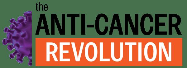 "Logo ""the Anti-Cancer Revolution 2"""