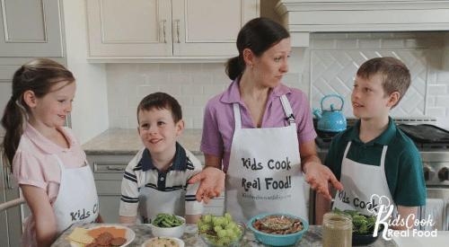 "Image ""Healthy Snacks Skill Lab"""