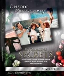 "Image ""Autoimmune Secrets"" transcript"