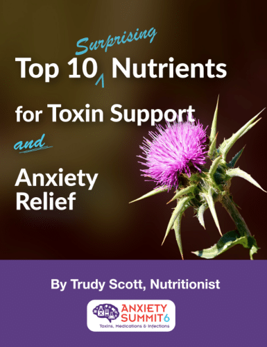 """image """"Top 10 Nutrients for Toxin Support: report"""
