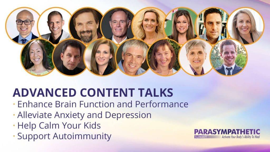 "Banner ""Advanced Content Talks"""