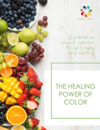 "Image ""Healing Power of Color"" eBook"