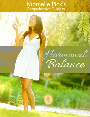 """Comprehensive Guide to Hormonal Balance"" eBook"