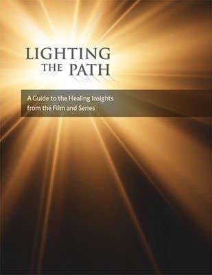 """Lighting the Path"" Companion Workbook"