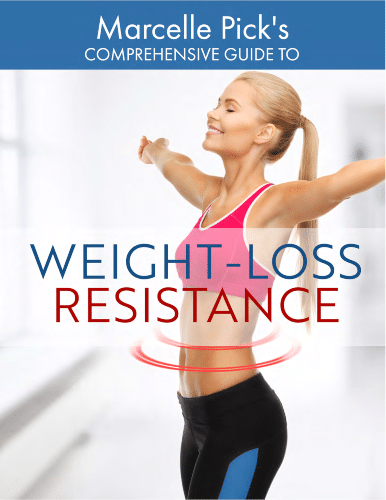 """""""Comprehensive Guide to Weight Loss Resistance"""" eBook"""
