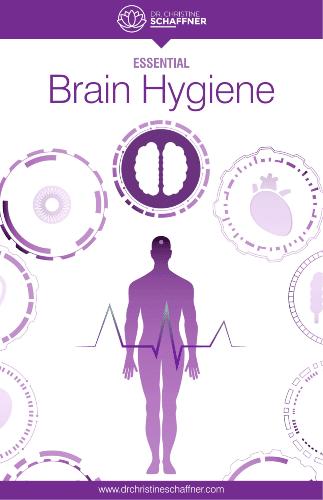 """Essential Brain Hygiene"" eGuide"