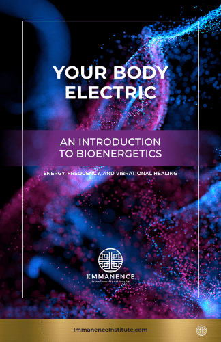 """""""Your Body Electric: An Introduction to Bioenergetics"""" eGuide"""