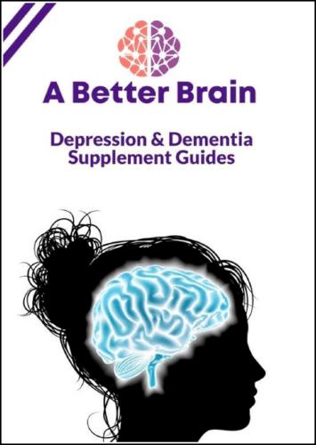 """""""A Better Brain"""" guide"""