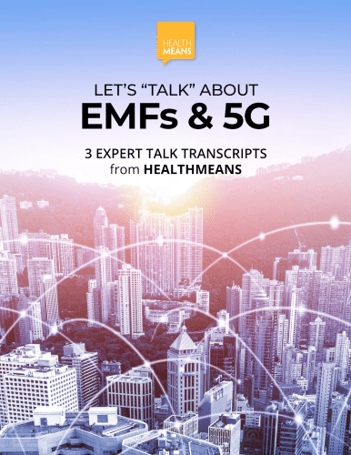 """""""Lets Talk Bout EMSs & 5G"""" eBook"""