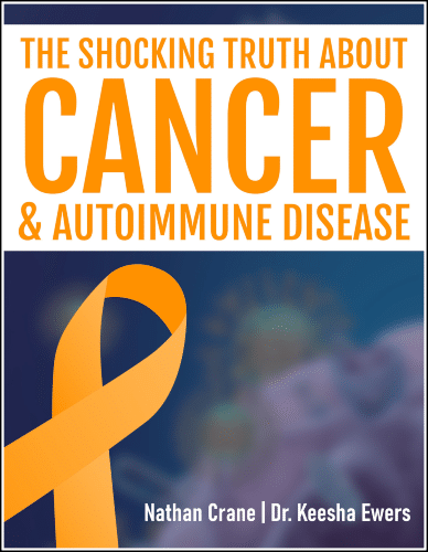 """""""The Shocking Truth About Cancer and Autoimmune Disease"""" eTranscript"""