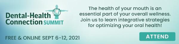 "banner ""Dental-Health Connection Summit"" attend"