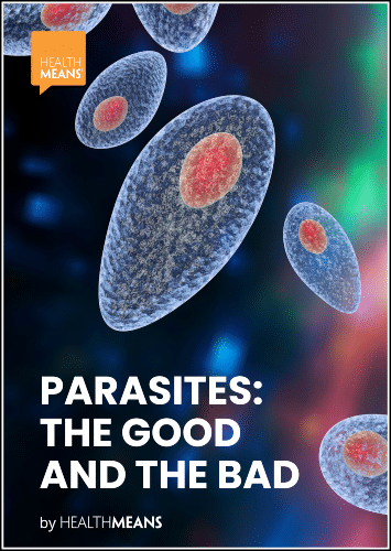 Parasites: The Good and the Bad eBook