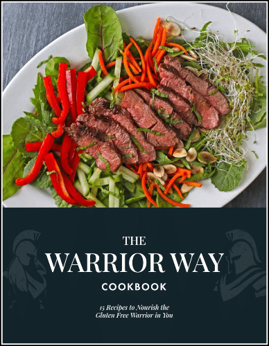 Image:The Warrior Way Cookbook