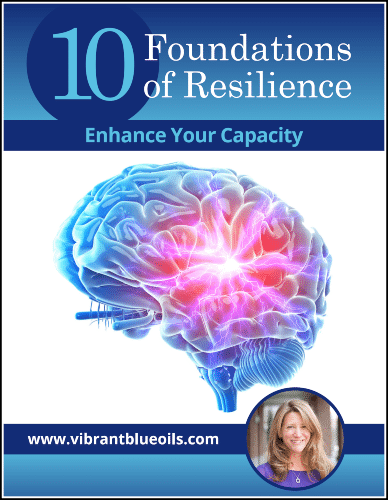 """""""10 Foundations of Resilience"""" eGuide"""